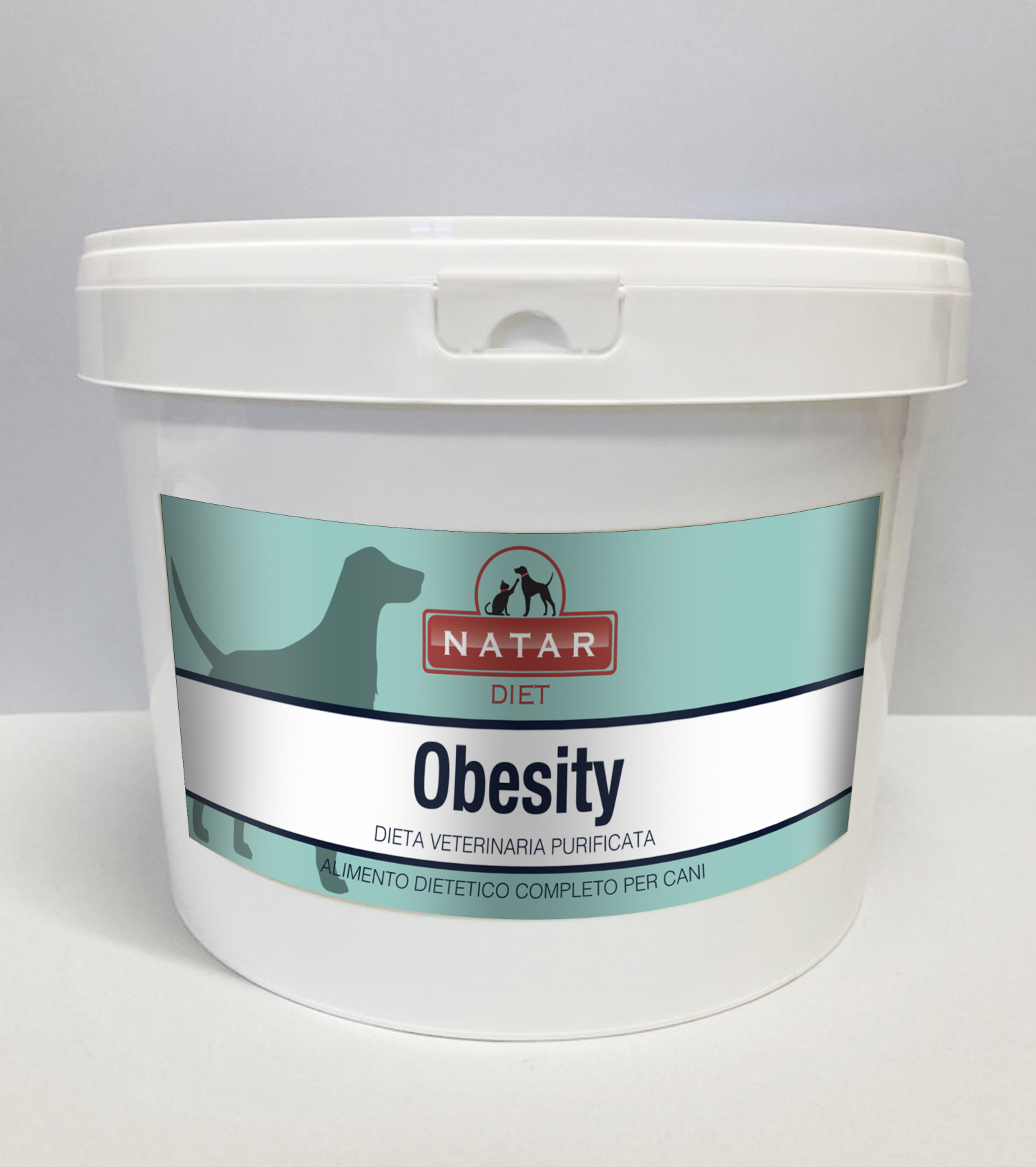 Natar Diet Obesity for dogs