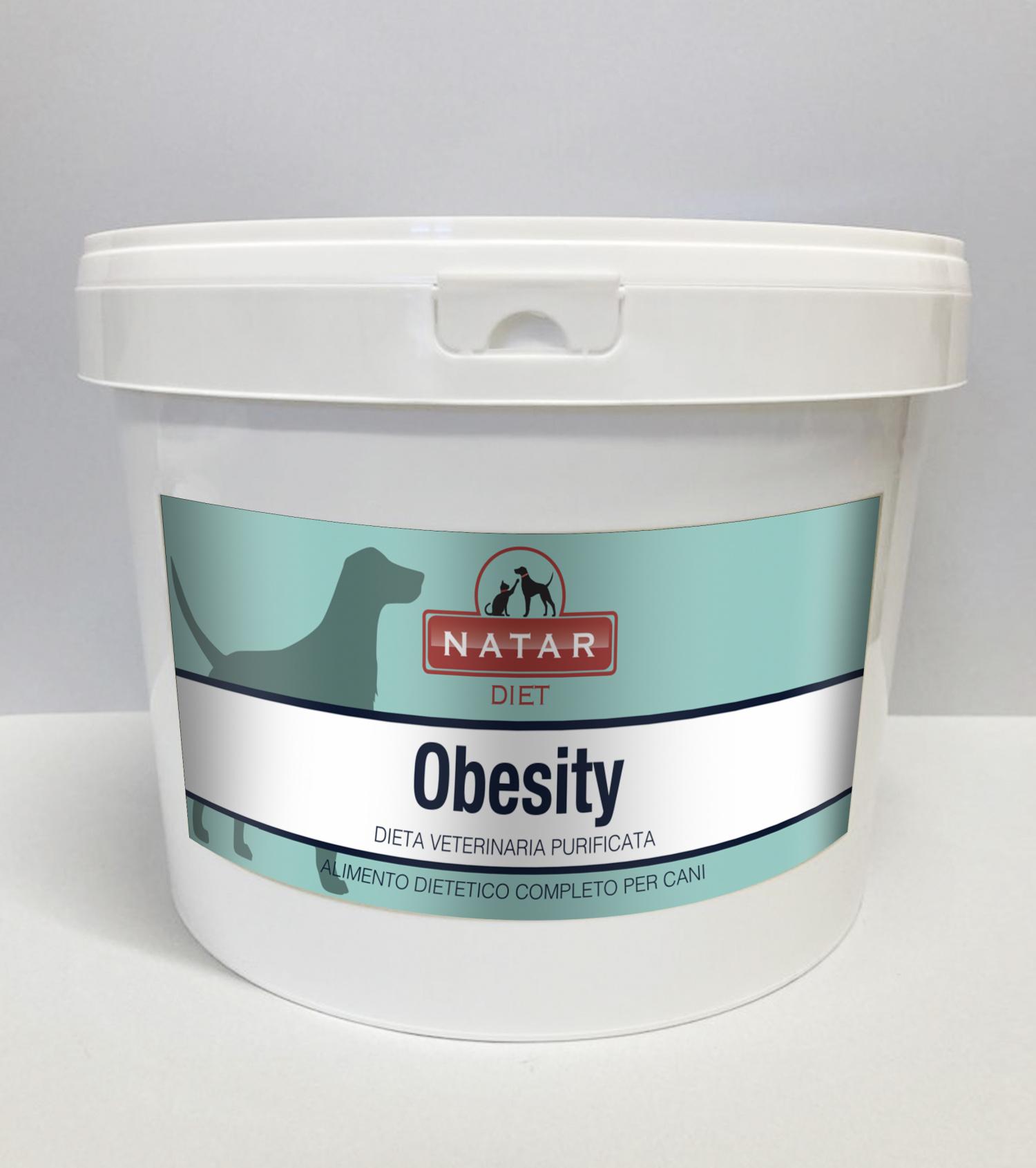 Natar Diet Obesity cane - Grain Free