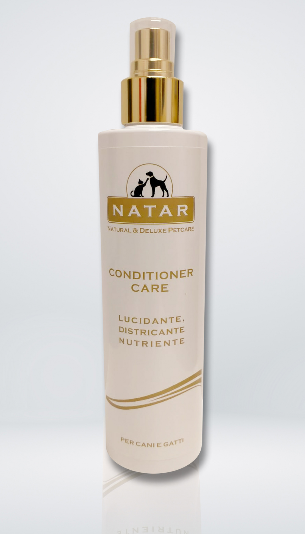 Natar Conditioner Care Spray for dogs