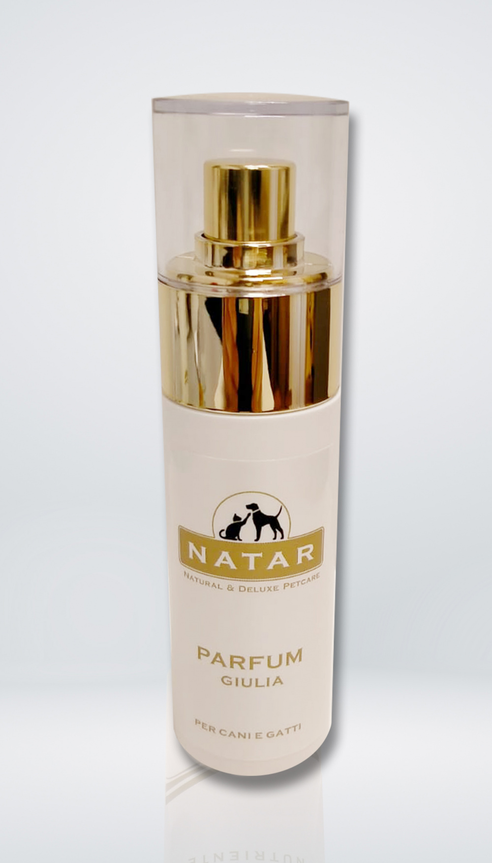 Natar Parfum Giulia