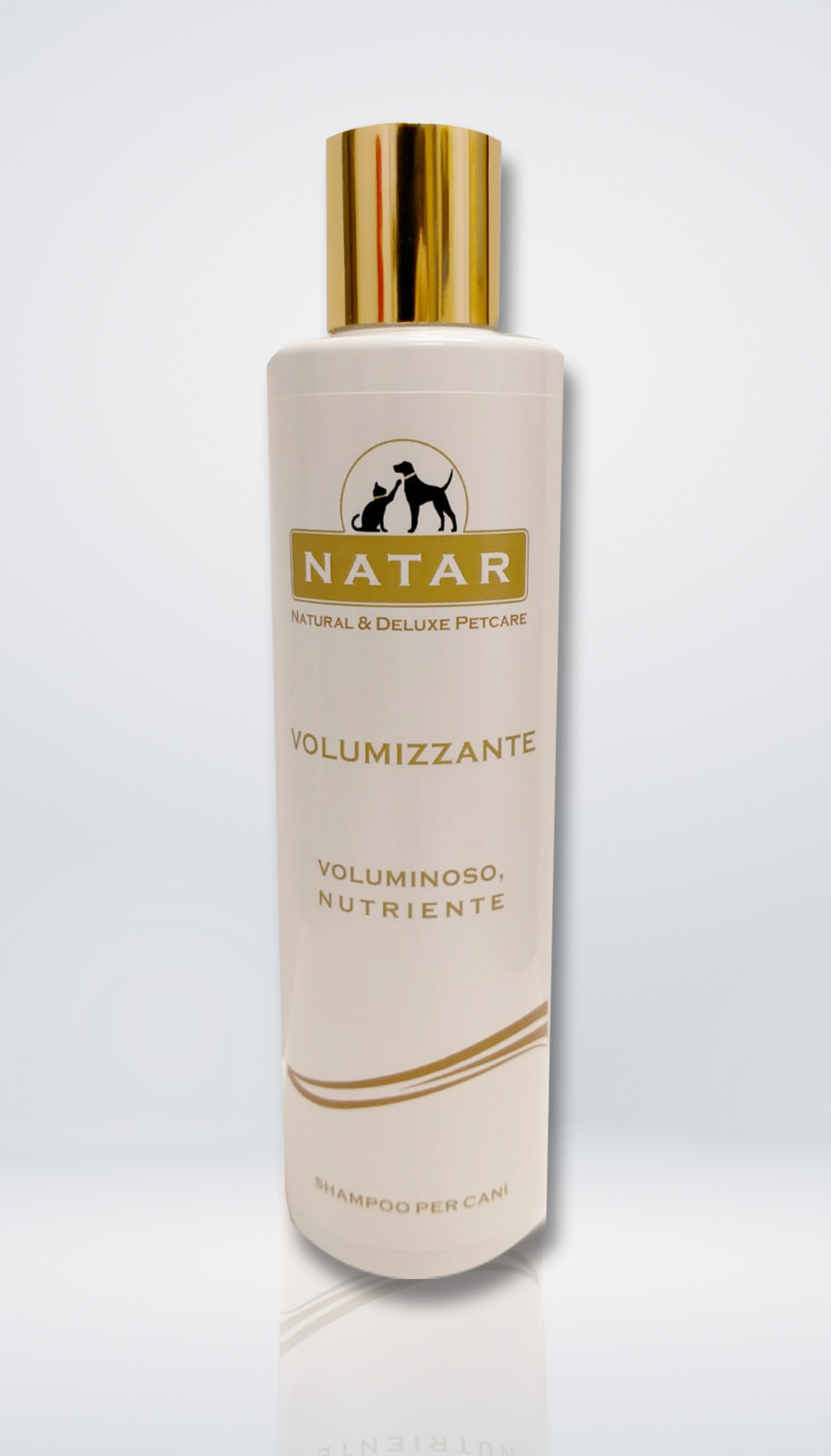 Natar Volumizing shampoo for dogs